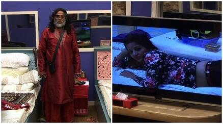 Bigg Boss 10 highlights, Bigg boss 10 yesterday episode, Swami Om commnets bigg boss 10, bigg boss 10, swami om bigg boss 10