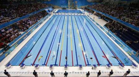 swimming, Mihir ambre, Asian Age Group Swimming Championship, uzbekistan swimming championship