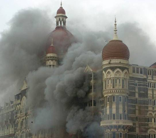 26/11 Mumbai terror attacks: Here's what happened at Taj Mahal Hotel, Trident-Oberoi, Nariman House