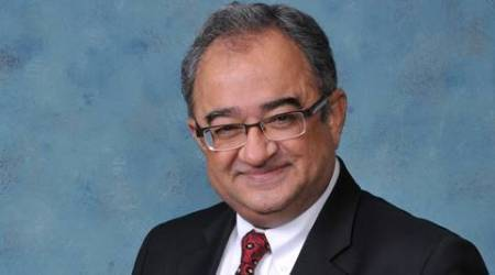 Tarek Fatah, Tarek Fatah TV show, Tarek fatah beheading, Fatah ka Fatwa, Moeen Siddique, All-India Faisan-e-Madina Council, india news