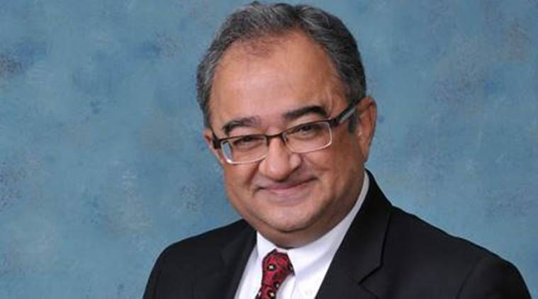 Row breaks out over Tarek Fatah comment at Panjab University