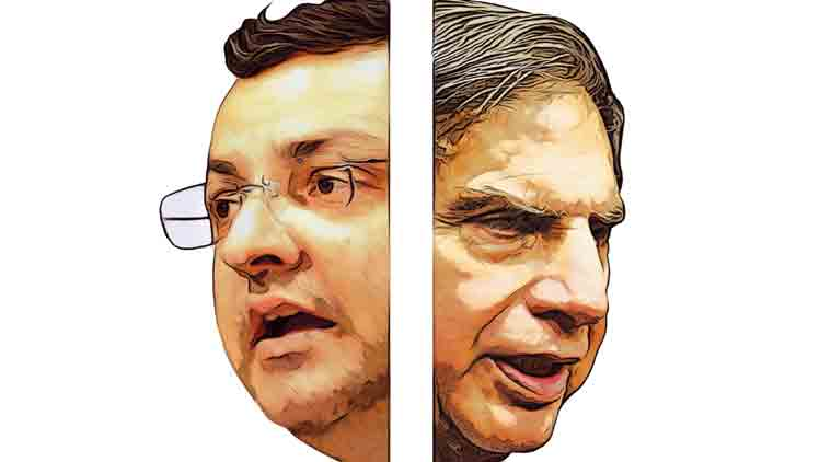 Tata, Tata group, ratan tata, cyrus mistry, mistry, independent company directors, company directors, india business, business news, indian express news