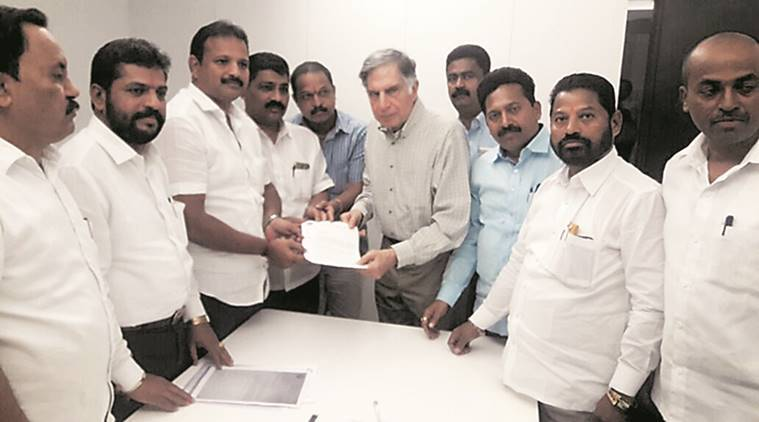 Tata Strike, Tata Motors Employees Union, Ratan Tata, Ratan Tata news, Tata and Son's news, latest news, India news