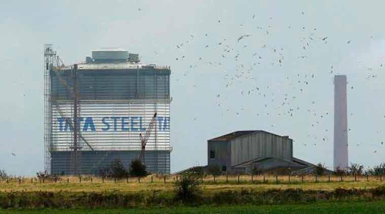 Tata steel, Tata, iron ore, tata steel iron ore, Brahmani River Pellets Ltd , tata steel agreement, business news