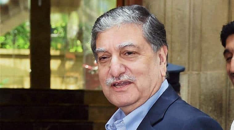 Tata, TATA sons, TCS, TCS meeting, Ishaat Hussain, Cyrus Mistry, TATA sons, TATA sons chairman, india business, business news, indian express news