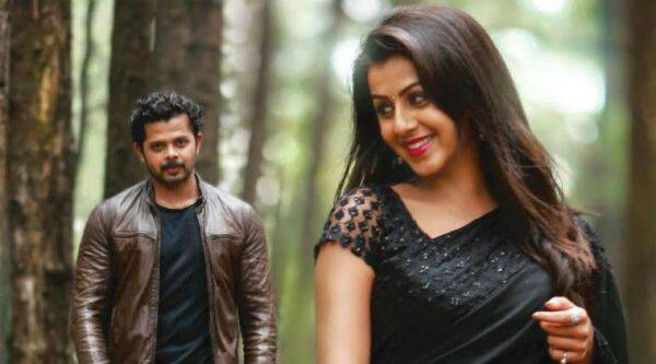 Sreesanth's debut film, Team 5, is written and directed by Suresh Govind.