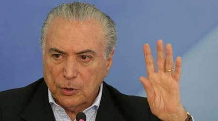 Top prosecutor to use new testimony against Michel Temer, sourcesays
