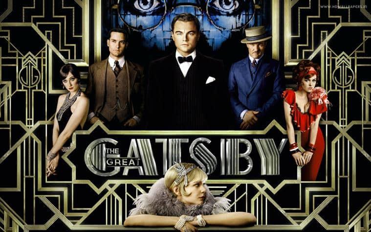 The Great Gatsby, Leonardo DiCaprio, Tobey Maguire, Carey Mulligan, Joel Edgerton, Amitabh Bachchan