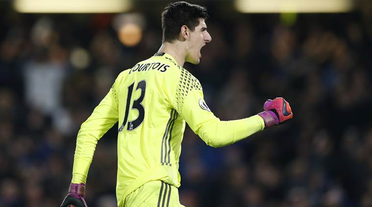 Manchester City vs Chelsea, Chelsea vs Manchester City, Man City vs Chelsea, Chelsea goalkeeper, Thibaut Courtois, Courtois, Premier League, Football news, Football
