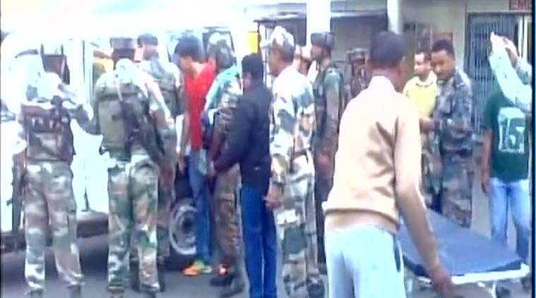 assam encounter, tinsukia encounter, ULFA, assam separatist, assam terrorists, jawan killed assam, jawan killed tinsukia, indian army, soldier killed