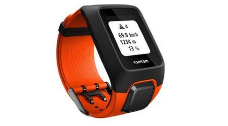 TomTom Spark 3, TomTom Adventurer and Touch fitness tracker launched in India