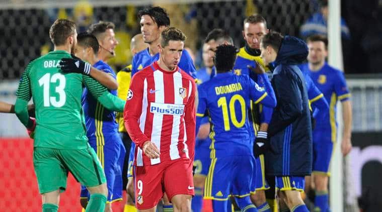 Fernando Torres, Torres, Atletico Madrid, Atleti, Atletico, Diego Simeone, Simeone, football, football news, sports, sports news