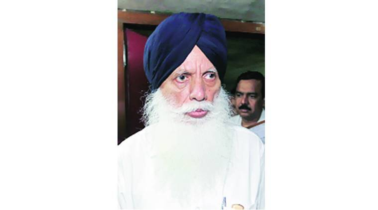 Tota Singh, Shiromani Akali Dal, Punjab Agriculture Minister,  Corruption, SAD, news, latest news, Punjab news, India news, national news