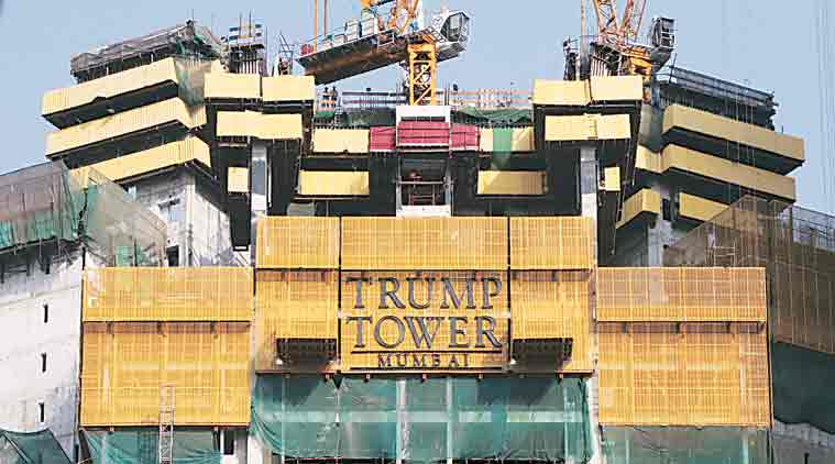 us president, us president, pune trump towers, trump towers pune, pune industrial towers, pune trump industries, president donald trump, trump president, us presidential elections, us elections 2016, world news