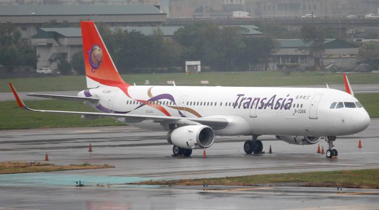 TransAsia airways, TransAsia shutdown, TransAsia airlines, TransAsia taiwan airline compan, TransAsia heavy losses, indian express news