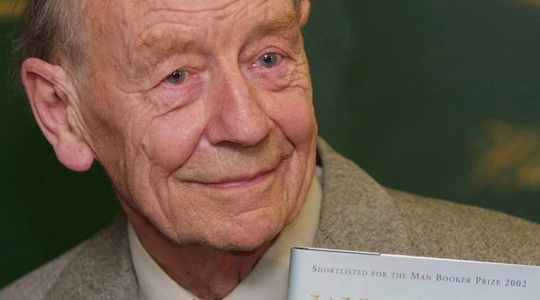 William Trevor, William Trevor death, William Trevor Irish novelist, latest news, latest world news