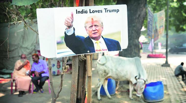 donald trump, indian american donald trump, trump, president trump, trump victory, trump indians, trump indian americans, world news