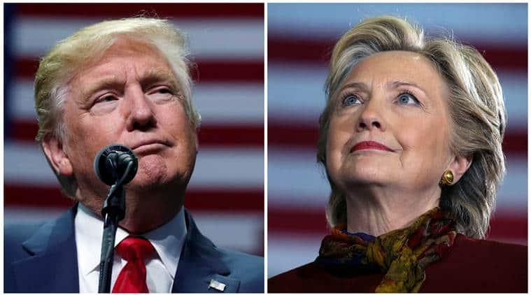 Donald Trump, Trump, Hillary Clinton, Clinton, us election, us election vote recount, us election voting, Wisconsin vote recount, world news