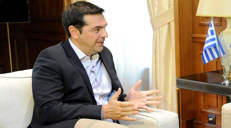 alexis tsipras, tsipras, greek leader, greek debt, grexit, greek world debt, greek money debt, greek loan debt, world news