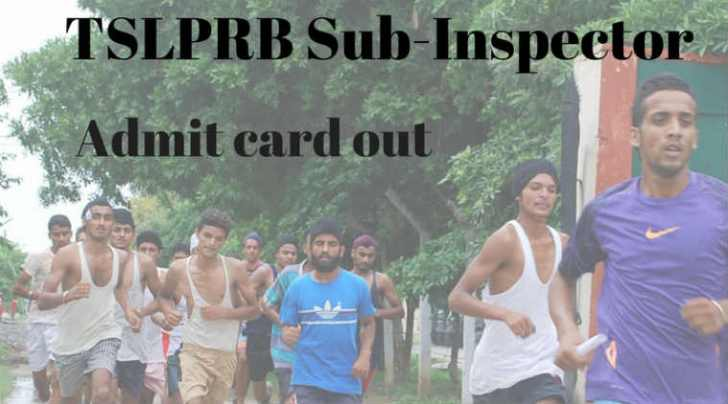tslprb, tslprb.in, tslprb si admit card, tslprb si mains hall ticket, telangana si mains admit card, ts si fwe admit card, tslprb si mains admit card, ts si mains hall ticket, telangana si mains hall ticket 2016, tslprb si mains fwe admit card 2016, education news, indian express