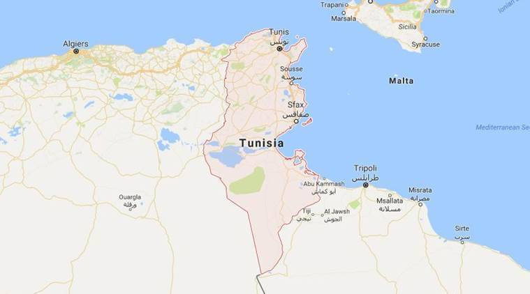 Tunisia, Tunisia news, Tunisia soldier killed, Tunisia soldier killed in his home, Tunisia Mount Mghilla, Mount Mghilla, world news, indian express