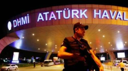 ataturk airport, Sikorsky S-76 helicopter, istanbul airport, istanbul helicopter crash, world news, latest news