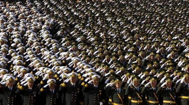 Turkey, Turkey military officers, NATO, Turkey, turkey coup, europe, erdogan, world news