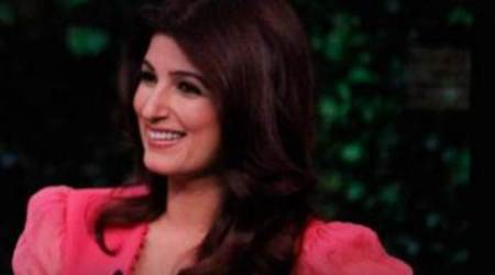 Anyone who says he or she is not a feminist is an idiot, says Twinkle Khanna