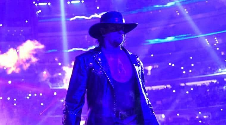 The Undertaker, Undertaker, Deadman, Smackdown, Smackdown Live, Survivor Series, Wrestlemania, Wrestlemania 33, Undertaker Wrestlemania, WWE, WWE news, sports, sports news
