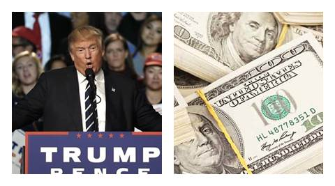 Dollar eases off 14-year peak as market braces for Donald Trump reality check