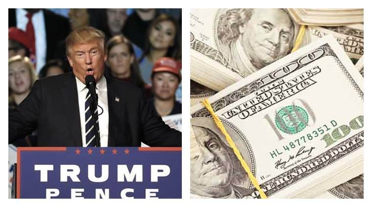 Dollar rises, Donald trump news, Latest news, Donald Trump news, Dollar rises, Dollar rises news, Latest news, International news, Latest news, US news, World news