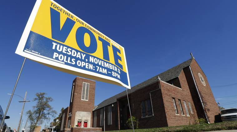 Judge: North Carolina voter challenge process seems 'insane'