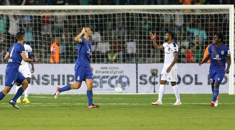 isl 2016, indian super league 2016, isl 2016 mumbai city, mumbai city semi finals, mumbai city isl semi finals, isl table, mumabi city vs chennaiyin fc score, isl table, football news, sports news