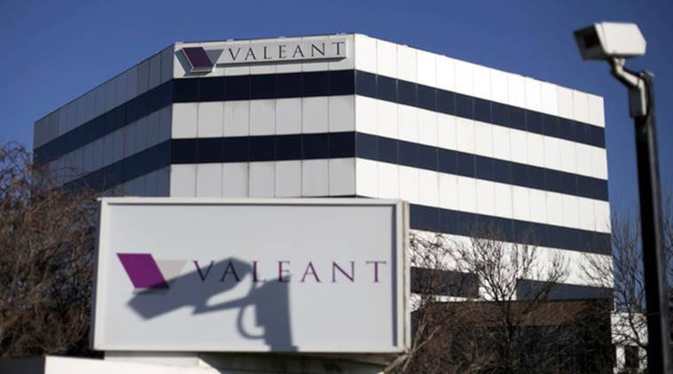 Valeant Pharmaceuticals, Valeant Pharmaceuticals  drug maker, Valeant, Valeant drugmaker, Valeant Pharmaceuticals  name change, Valeant Pharmaceuticals high prices, latest news, latest business news
