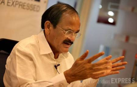 Venkaiah Naidu, triple talaq, Islamic practice of triple talaq, Venkaiah Naidu triple talaq, Naidu women justice, India news, Indian Express