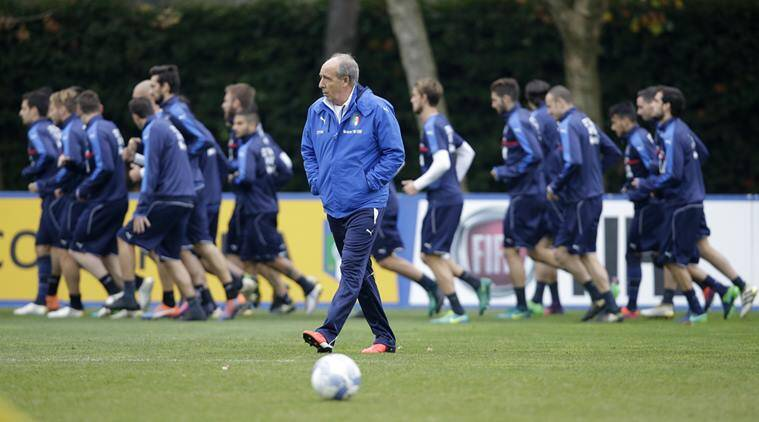 gian piero ventura, ventura, italy football team, italian football team, italy football, italy players, italy team, football news, sports news