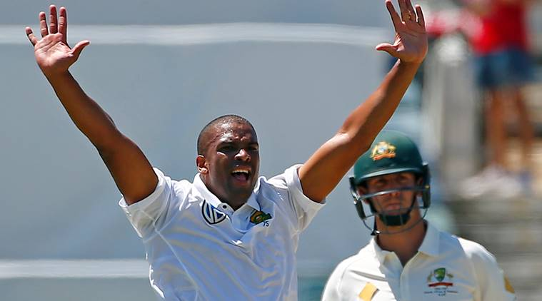 South Africa vs Australia, SA vs Aus, Aus vs SA, Vernon Philander, Philander, Aus vs SA Test, SA vs Aus Test, Cricket news, Cricket