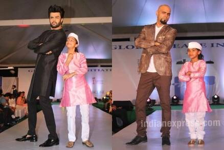Designer Archana Kochhar pays tribute to 26/11 victims with a fashion show