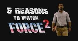 5 Resons To Watch Force2