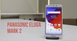 Panasonic ELUGA Mark 2 First Look Video