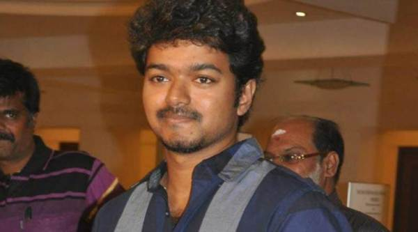 Ilayathalapathy Vijay reacts to Modi's demonetisation move