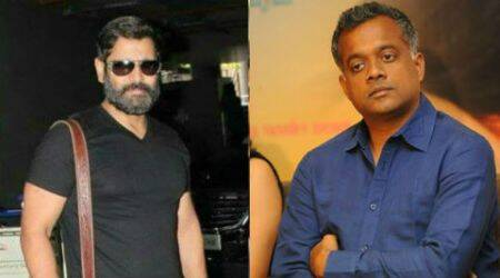 Gautham to re-start Dhruva Natchathiram with Vikram