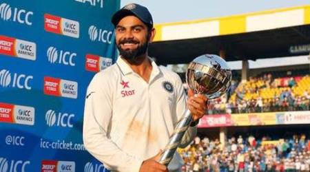 Indian cricket team, Indian cricket, India vs england, ind vs eng, eng vs ind, Indian team rajkot, virat kohli, gautam gambhir, sports, cricket, cricket news, Indian express news