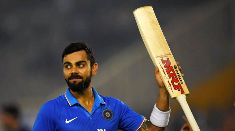 Virat Kohli, Kohli, Virat Kohli birthday, Virat Kohli top innings, Virat Kohli best innings, Virat Kohli 2016, Virat Kohli happy birthday, Virat Kohli best innings ODI, Virat Kohli best test inning, cricket, cricket news, sports, sports news