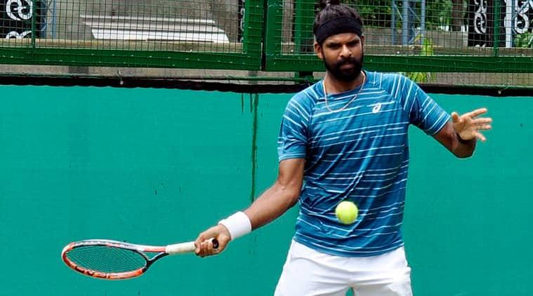 Nitin Sinha, Nitin Sinha ATT, Vishnu Vardhan ATT, ATT Vishnu Vardhan, Tennis News, Tennis
