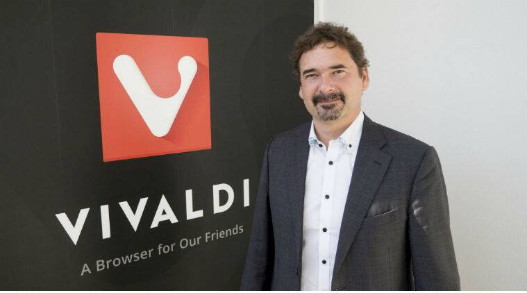 Vivaldi, Vivaldi browser, Vivaldi unique features, Vivaldi update, Vivaldi new version, Vivaldi new app, control lights Vivaldi, Iot, Iternet of things, Vivaldi Ceo, Opera browser, technology, technology news