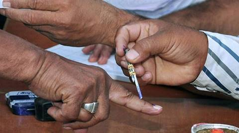 Maharashtra civic polls: 17 per cent voter turnout in first four hours