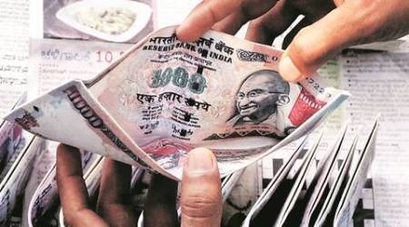 demonetisation, IMF demonetisation, note ban, demonetisation cash flow, IMF note ban, indian economy, demonetisation effects, business news, economy news, latest news, indian express