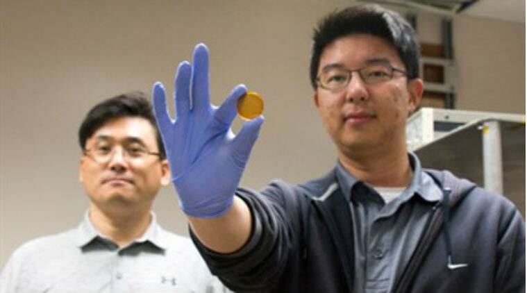 body heat, wearable devices, supercapacitor, battery, body heat power, news, latest news, world news, international news