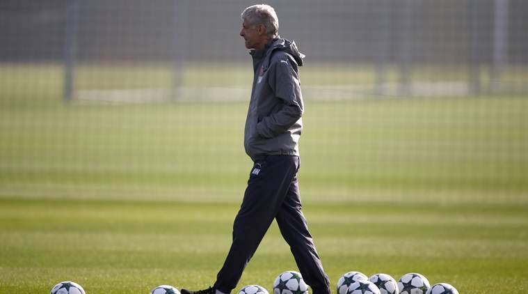 arsenal, arsenal football, arsene wenger, wenger, champions league, champions league fixture, football news, football